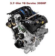 11F150-3-7L-V6 MG HR