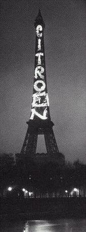 Eiffelcitro