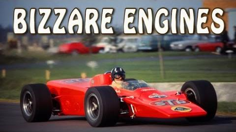 7 Cars With The Most Rare and Bizarre Engines