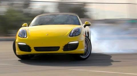 2013 Porsche Boxster S Focused on Fun - Ignition Episode 49