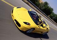 Ferrari-f430 spider 2005 8