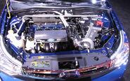 Ford focus Focus Sportengine