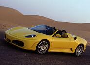 Ferrari-f430 spider 2005 4