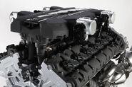 Lamborghini new v12 powertrain 2