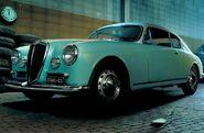 Lancia Aurelia Gran Turismo