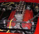 Ferrari Colombo engine