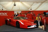 Ferrari FXX Evolution Package 007