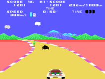 Safari Race1