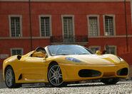 Ferrari-f430 spider 2005 1