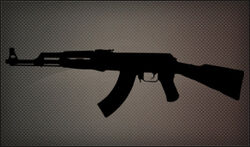 No Weapon Image