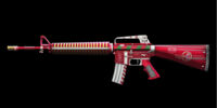 M16A2 Noël