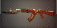 AK-47CQB Aka
