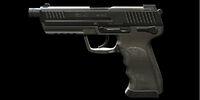 HK45 Tactical