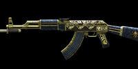 AK-47 Charles Vane
