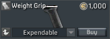 File:M4A1 Carbon Weight Grip.png