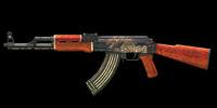 AK47 Dragon