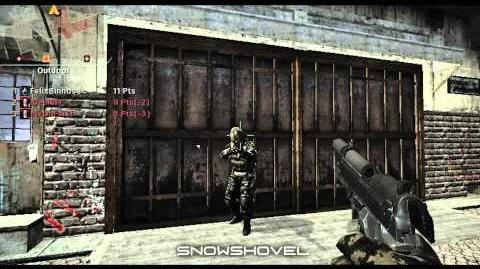 SnowShovel Beretta Gameplay
