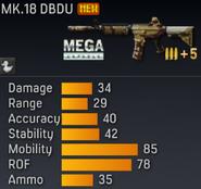 Mk18dbdu