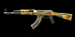 AK47 Miura