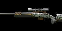 M40A5 White Tiger