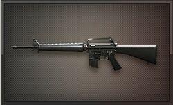 M16 VN 1