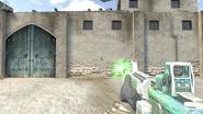 EX-Plorer firing