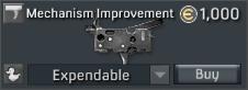 M4A1 Carbon Mechanism Improvement