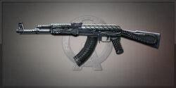 Ak47 Alien