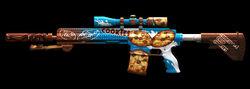 HK417 Cookie