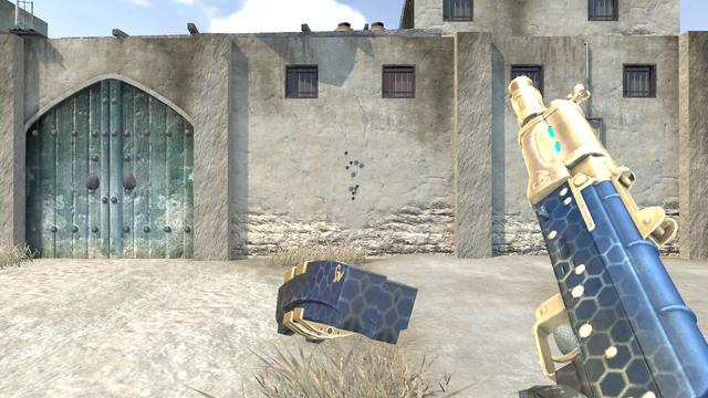File:Corvus III Blaster reload.png