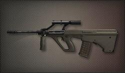 AR AUG-A1