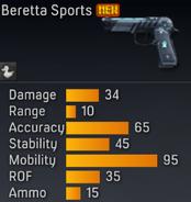 Berettasports