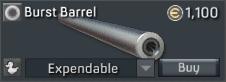 File:M4A1 Carbon Burst Barrel.png