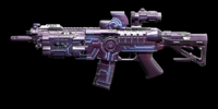 ARGUS 556 Commando