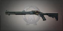 Remington870 Mod0