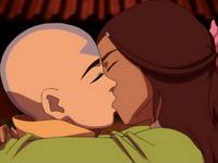 aang and katara age difference dating