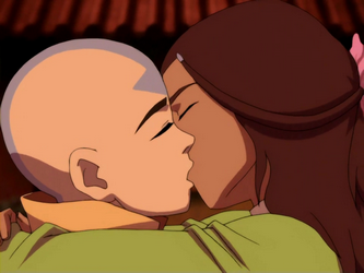 File:Aang and Katara kiss.png
