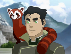 Bolin and Pabu