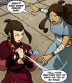 Katara warning Azula to never harm Sokka.png