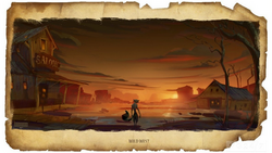 Wild West Cooper