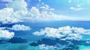 Te-Ao Sea