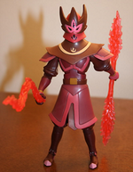 Royal Guard toy