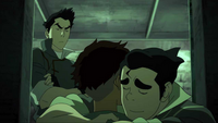 Bolin and Kai
