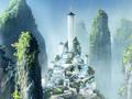 Templo do Ar do Sul