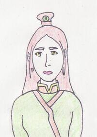 Aten's Mother