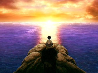 File:Aang meditating during the summer solstice.png