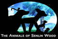 Animals of Senlin Wood logo.png
