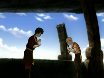 File:Zuko and Aang bow.png