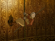 Aang descends.png