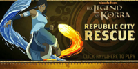 Republic City Rescue